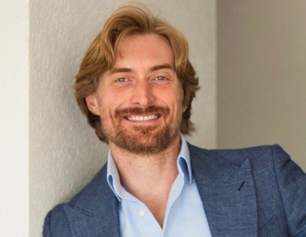Bruno Gauthier, dentiste à Dental Geneva, Cornavin