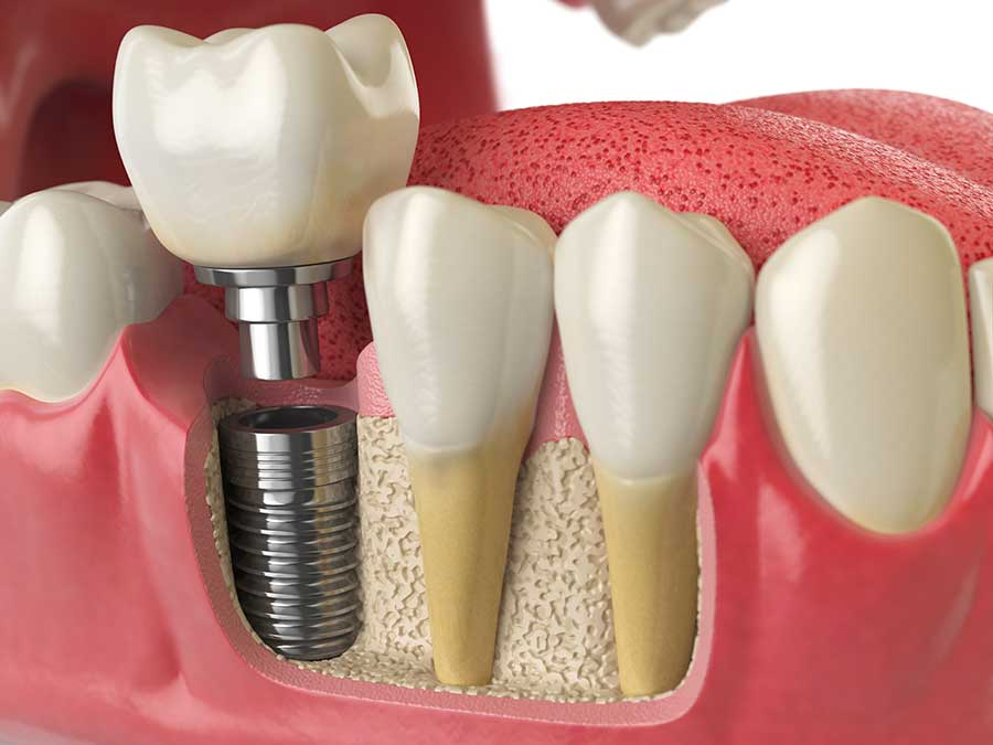 - Dental Geneva