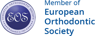 Membre de l'European Orthodontics Society